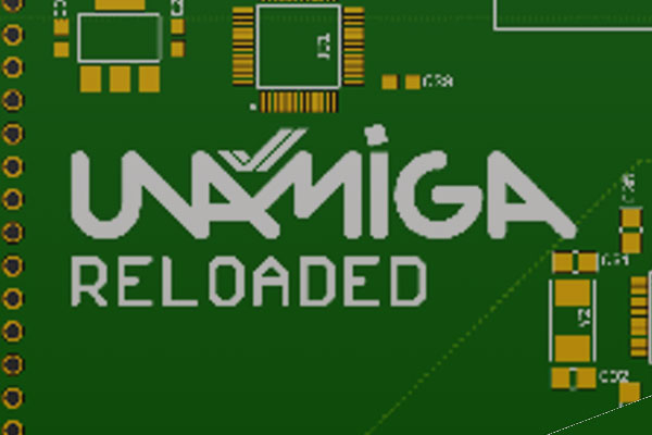 Unamiga Reloaded
