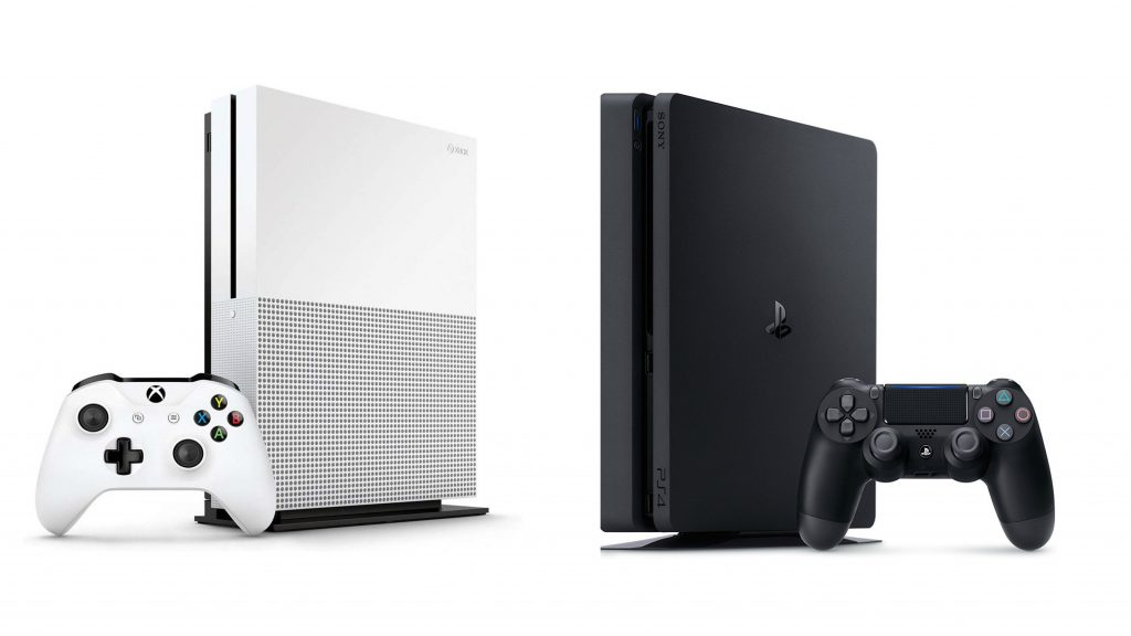 XBOX One and PS4 Discontinued
